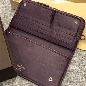 Louis Vuitton Monogram Insolite Wallet - like new